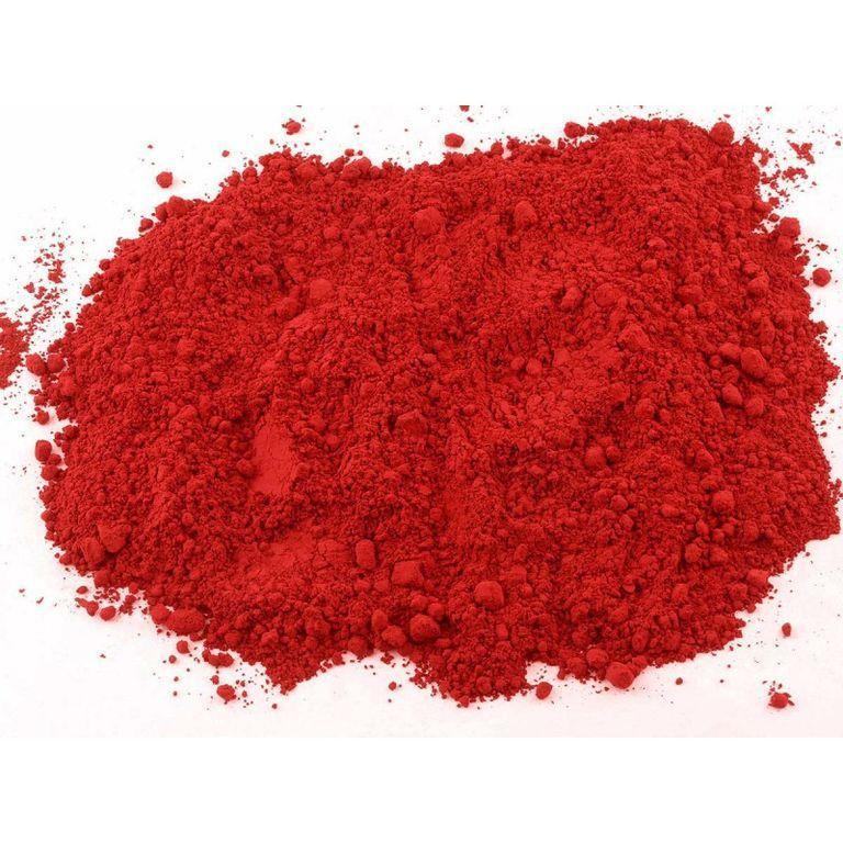 Пигмент S110 красный