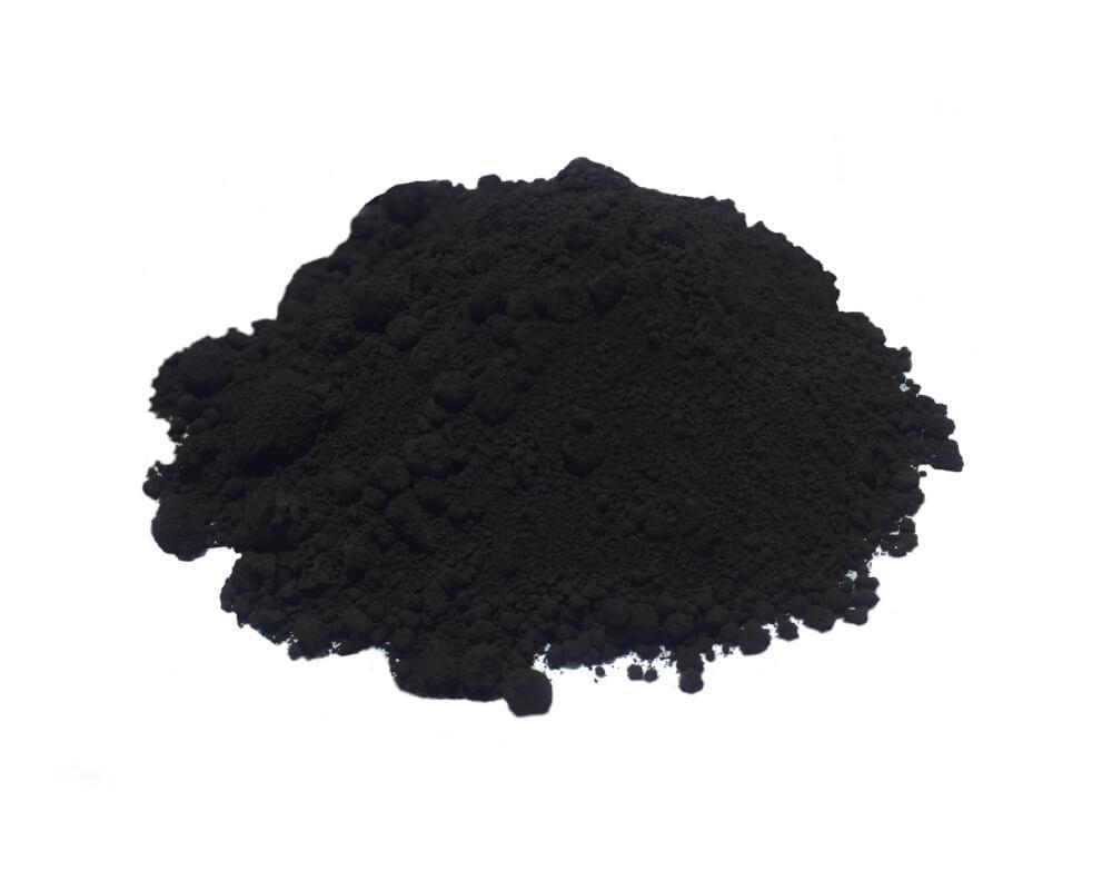Пигмент черный 740.