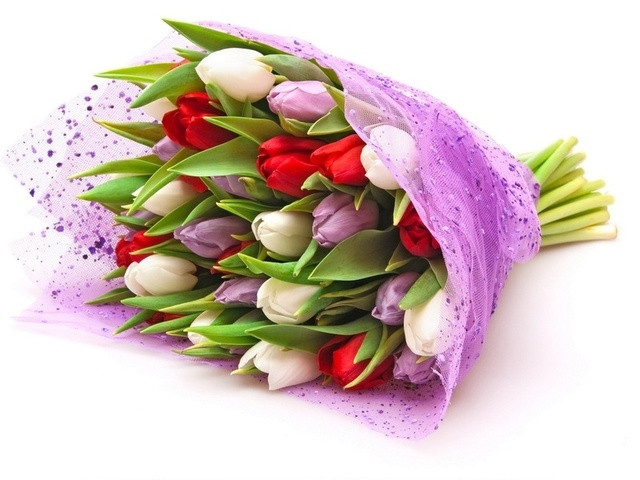 Квіти з доставкою додому