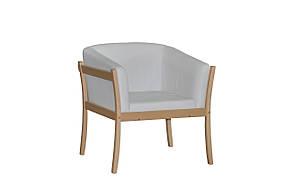 "Кресло ""Лаки"" Скиф, фото 2"