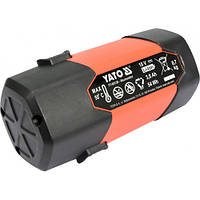 Аккумулятор Li-Ion YATO YT-85130