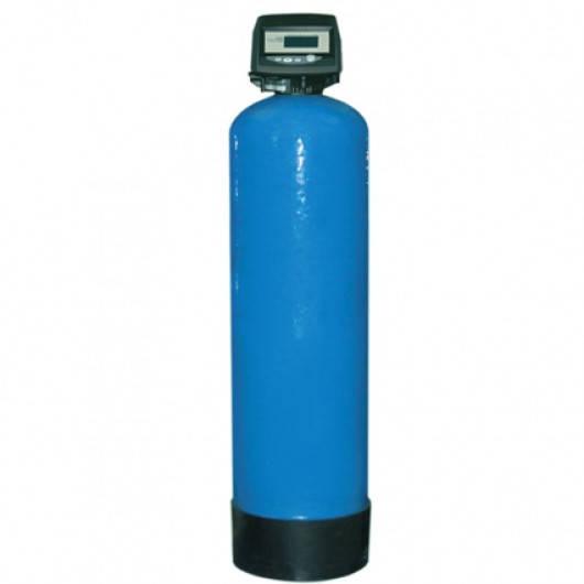 Установки обезжелезивания воды Organic