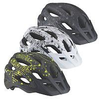 Шлем велосипедный BHE-67 Varallo champery , фото 1