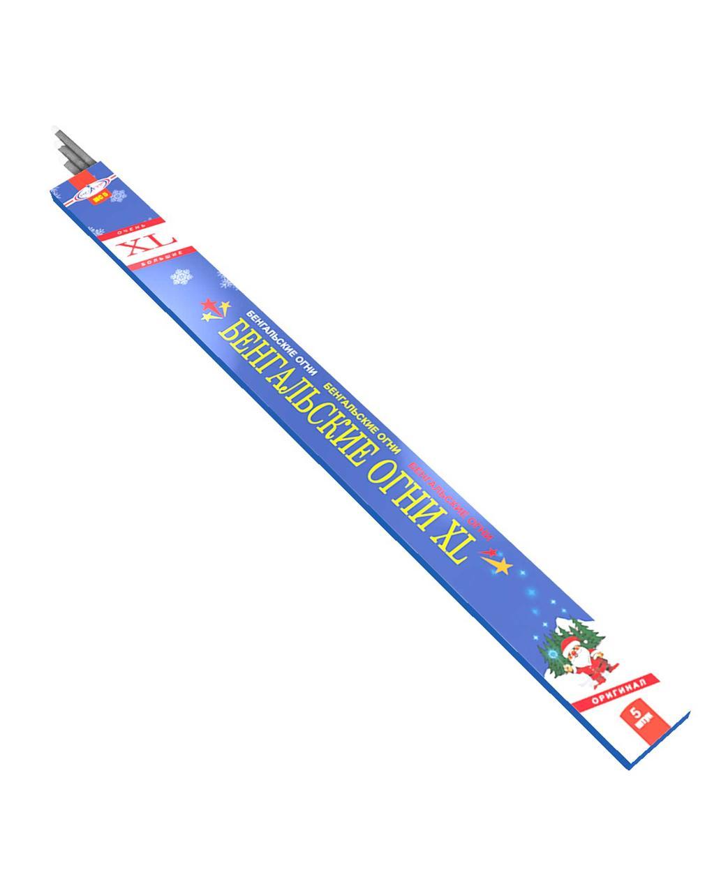 Бенгальские огни Tropic 70 см 5 шт