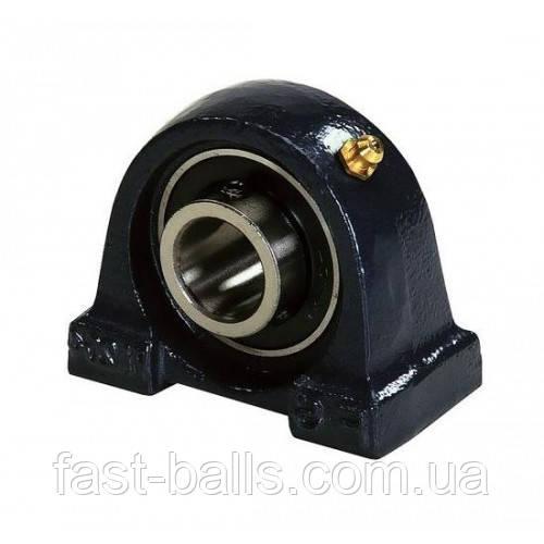 Корпусный подшипники CX UCPA 206