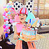 Аниматоры Куклы ЛОЛ. Единорожка Детский праздник с куклами LOL Surprisе Киев.