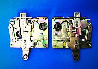 Комплект 2 шт. замков двери ГАЗ-53 МАЗ-500 КРАЗ правый / 81-6105012-Б и левый 81-6105013-Б