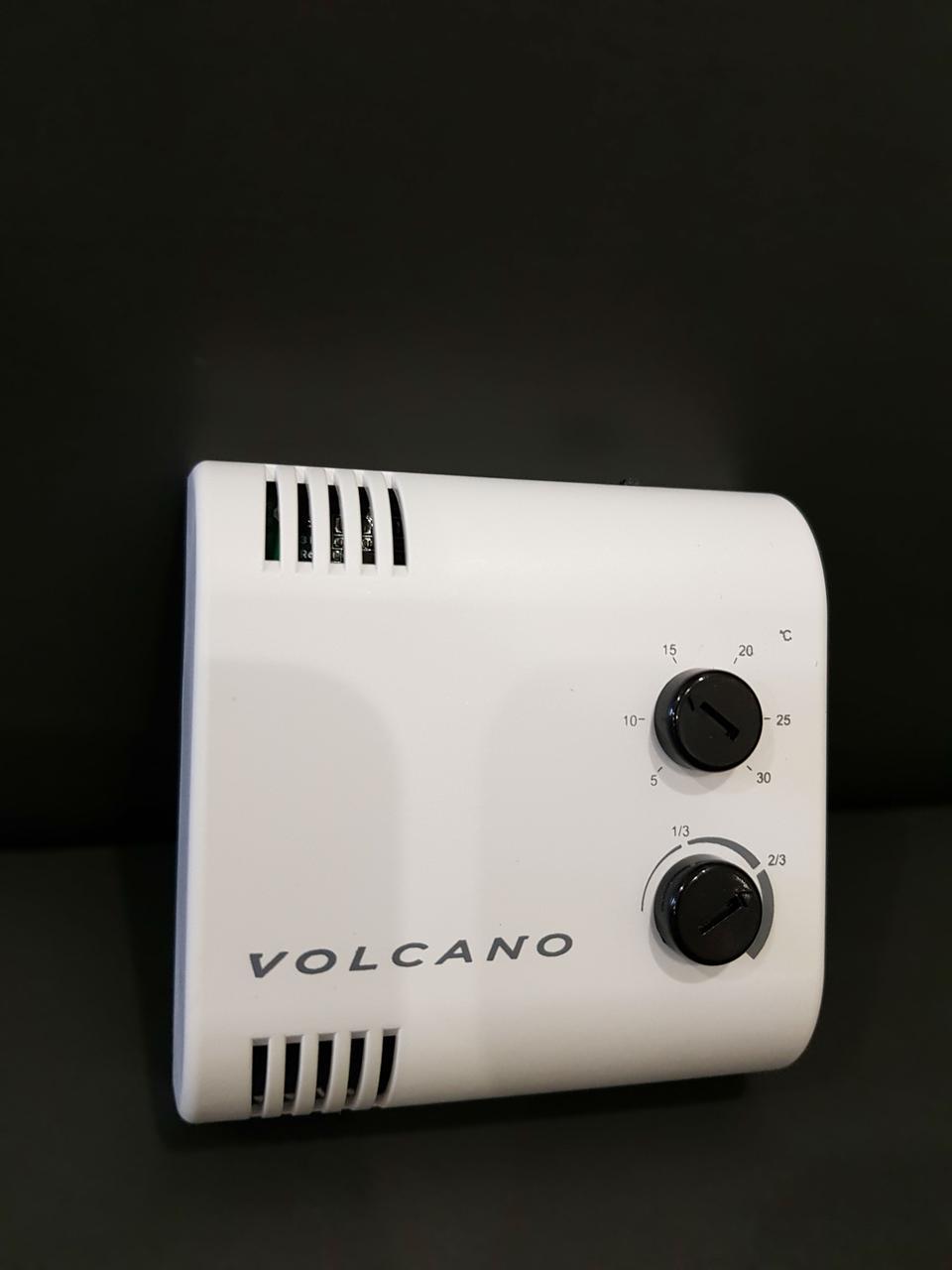 Потенциометр Volcano VR регулятор