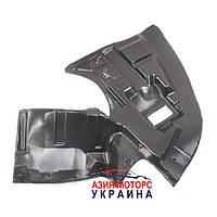 Защита моторного отсека левая пластик 1068001644 (Geely Emgrand 7 (EC7))