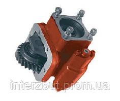 Коробка відбору потужності Iveco 2870.9