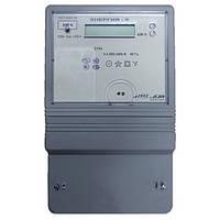 Счетчик электроэнергии Энергия - 9 СТК3-10А1H7Р.t 5 (60) А, 3х220 / 380В Телекарт-Прибор 000000266