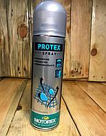 Пропитка-спрей Motorex Protex 500 мл