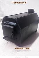 Отопительная печь Carbon - 5 (Карбон) 5 кВт