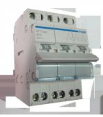 Рубильники hager - переключатели - выключатели нагрузки - ввод резерва (генератор-сеть)