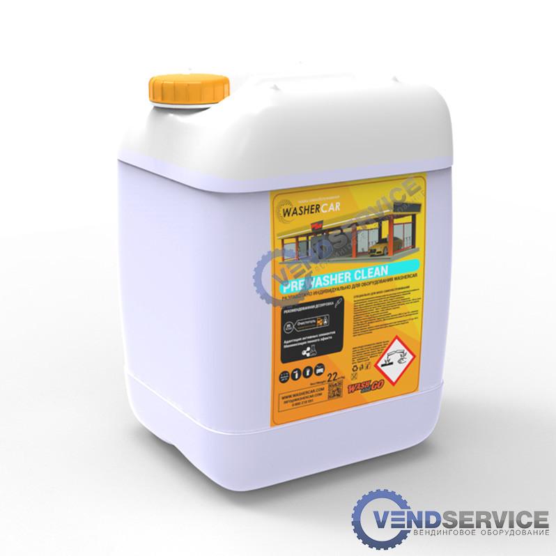 Очищувач PREWASHER, 25 кг. - WasherCAR