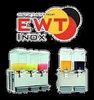 Ремонт и ТО сокоохладителей EWT INOX