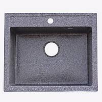 Гранитная кухонная мойка Platinum 5850 Микс