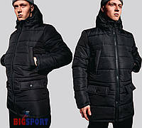 Парка зимняя Turkey мужская (куртка, пуховик)