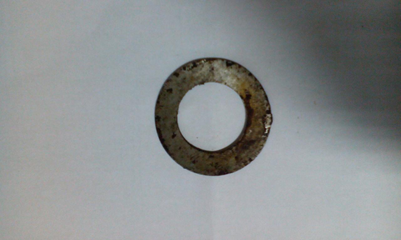 Кольцо передней оси ЮМЗ | 45-3001013