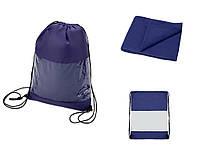 Плед в рюкзаке «Кемпинг», фото 1