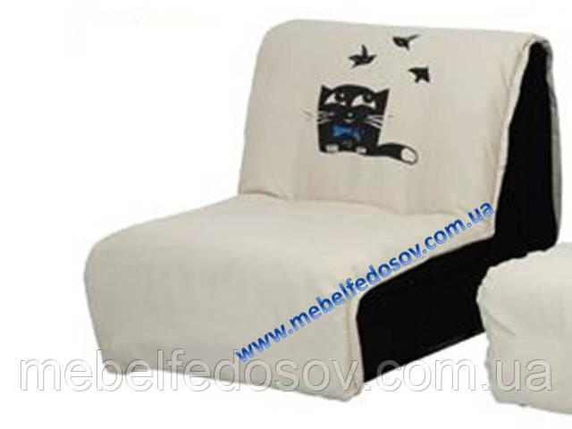 купить кресло-кровать с кошкой
