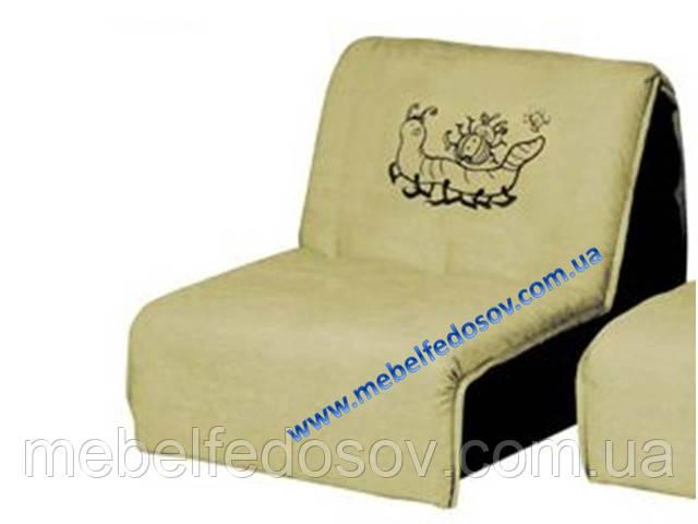 кресло-кровать fusion a с гусеницей