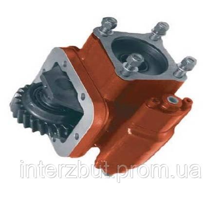 Коробка відбору потужності Iveco 2845.6, 2855.6
