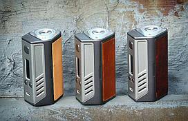 Lost Vape Triade DNA250 - Батарейный блок для электронной сигареты. Оригинал
