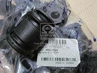 Сайлентблок переднего рычага, передний Daewoo Nexia 1995--2008 Parts-Mall (Корея) PXCBC-004S