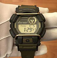 Casio G-SHOCK Sport Green Classic-GD-400-9CR