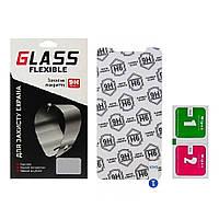 Защитное оргстекло для XIAOMI Pocophone F1 (0.2мм) Flexible Glass (ID:16723)