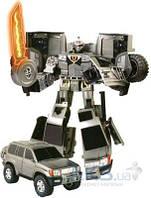 Трансформер Roadbot Toyota Land Cruiser (50060)