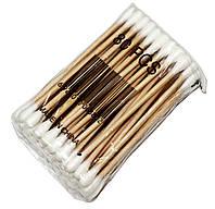 Ватные палочки (№80) гигиенические деревянные