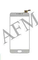 Сенсор (Touch screen) Meizu M3 Note версия L681H белый
