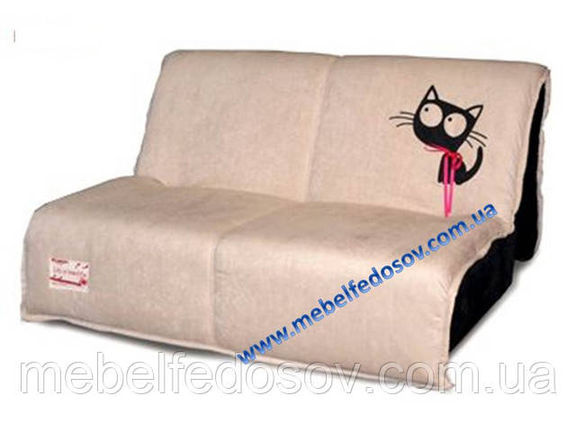 купить диван-кровать фьюжин без подлакотников