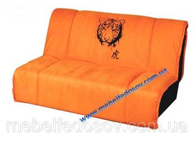 купить диван-кровать  с тигром фьюжин а