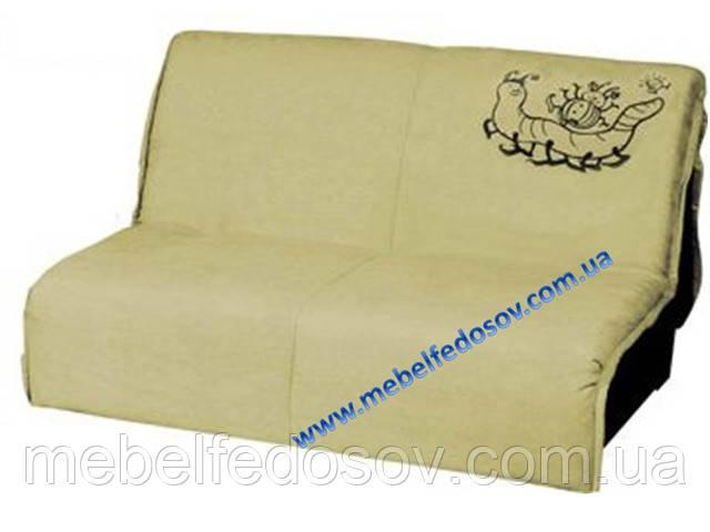 диван-кровать fusion a с гусеницей