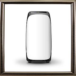 Кондиционер Idea IPN-SA7 IPN-09CR-SA7-N1 мобильный, без монтажа!реальное охлаждение до 35 кв.м.
