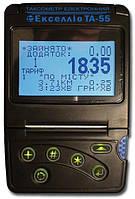 Таксометр Экселлио ТА-55