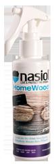Nasiol Homewood Nano Coating, нано захист натурального дерева