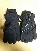 Детские  непромокаемые лыжные перчатки  3-6 лет, фото 1