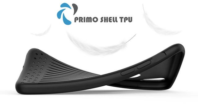Бампер Primo Shaell TPU