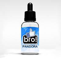 Bro Pandora - 30 мл., VG/PG 70/30