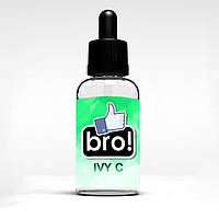 Bro Ivy C - 30 мл., VG/PG 70/30