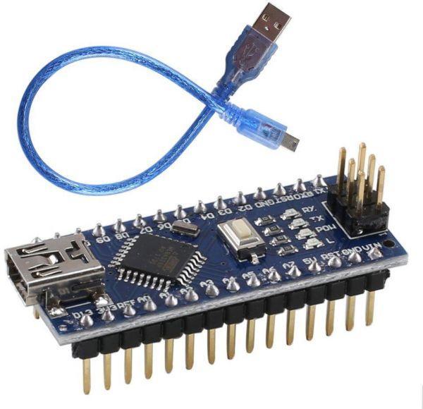 Nano V3.0 Atmega328P miniUSB