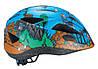 BHE-47 Amigo Biker Шлем детский