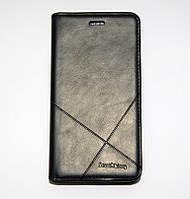 Чехол-книжка для смартфона Xiaomi Redmi 5A чёрная MKA