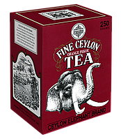 Черный чай Прекрасный Цейлон, FINE CEYLON, Млесна (Mlesna) 250г., фото 1