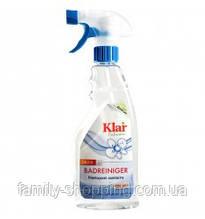 Органическое чистящее средство для ванной Klar, 0,5 л