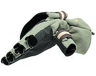 Перчатки-варежки Norfin Nord р.XL